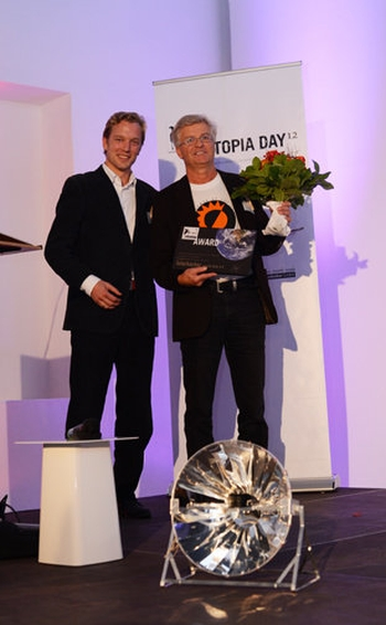 Utopia-Award 2012